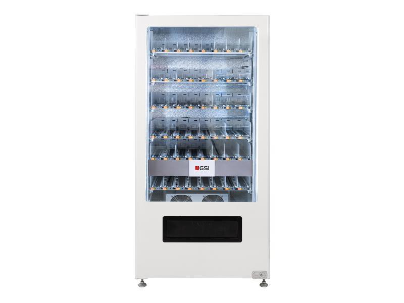 SHOPS24-930 Distributeur multiproduits frais -