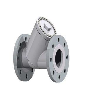 Clapet à piston - Type 313 - VANNES DUCROUX