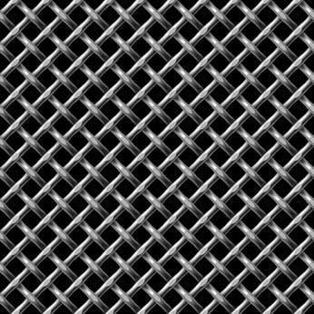 metal grids - NEGOFILTRES