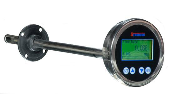 Air Velocity Transmitter - Sensocon Series VTP