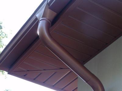 LAMBRIS / SOUS FACE - sous-face / dessous de toit