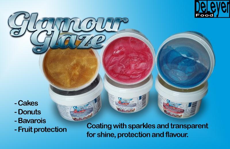 Glamour Glaze - null