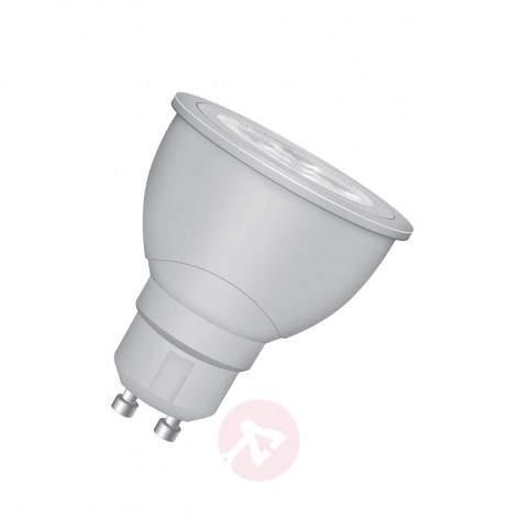 GU5.3 5W 840 LED reflector bulb Superstar, dim - light-bulbs