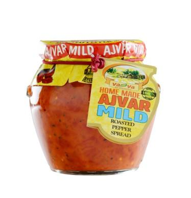 Ajvar Mild - Vegetable spread