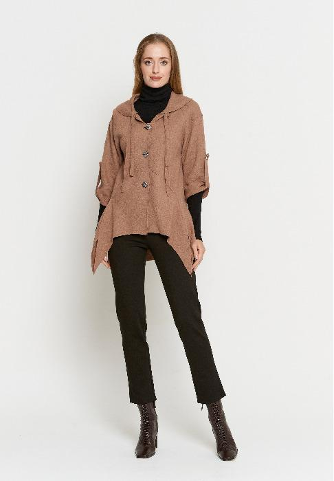 Women's Blouse - Women's blouse '' ERNESTA '' (ZHO 5792-32)