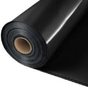 PE Construction Film - Construction and cover film which are usually applied as vapor barrier or membra