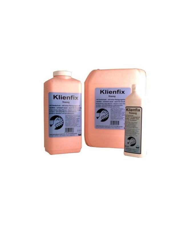 SAVON SPECIAL ATELIER KLIENFIX 2.5LITRES - HYGIENE CUTANEE