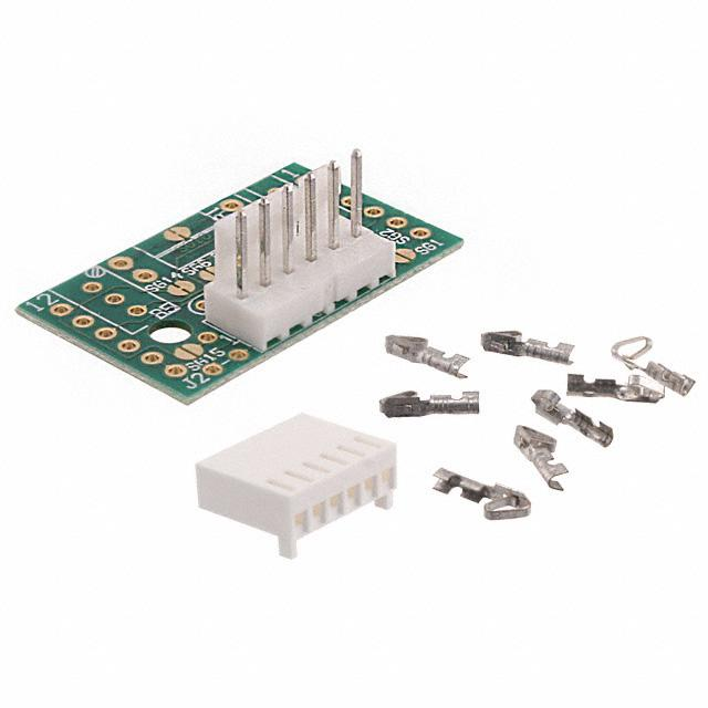 OPTION CARD MULTI DMS-20 SERIES - Murata Power Solutions Inc. DMS-EB2-C