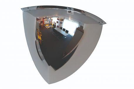 Miroir Coupole Ø60 - Sécurité Routière