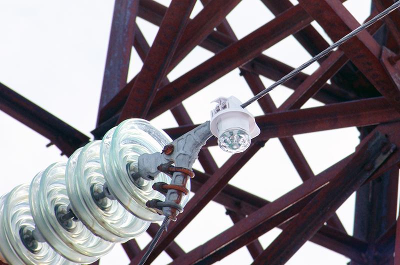 Lodestar CL HVDD - OHL fault locator