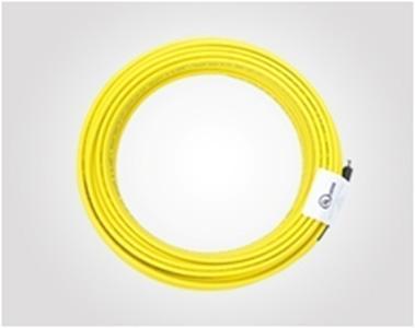 Sistema de calefacción por cable con calefacción gemela UL -