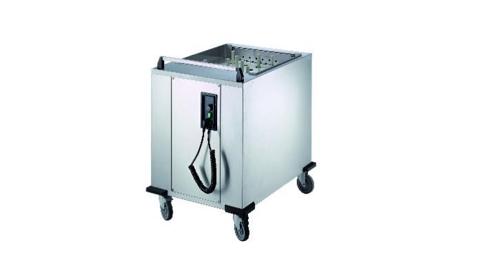 Universal dispenser mobile -