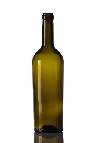 Vini e Spumanti - BORDOLESE CONICA LEGGERA 750 ML TS UVAG