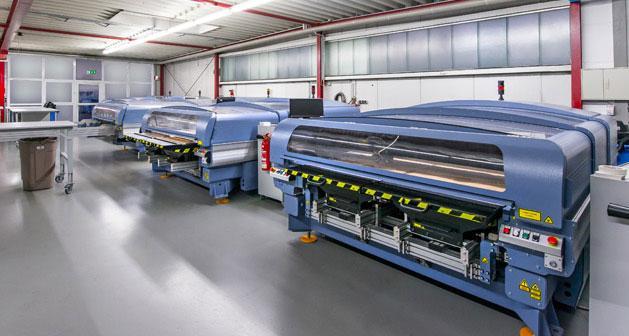 Laserschnitt - Laserschneiden für äußerste Präzision und Materialschonung