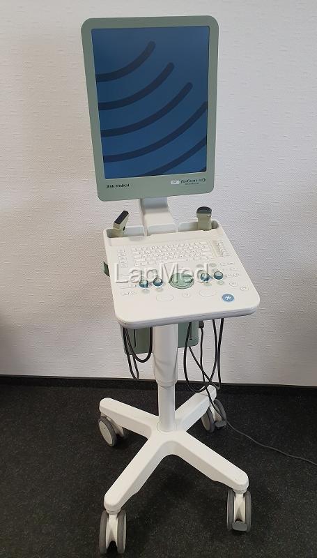 B&K Medical flex focus 400 Ultraschallgerät - Ultraschall