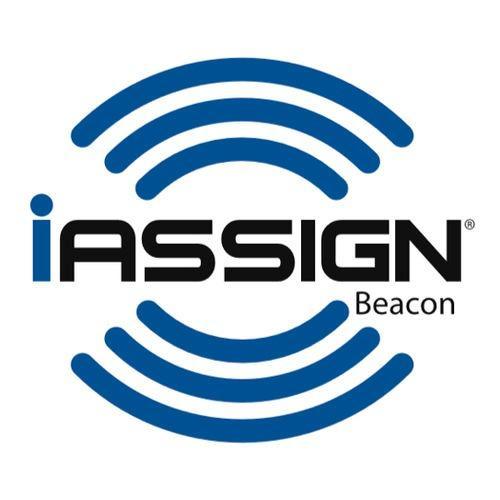 Tecnología iAssign® - Seguimiento fácil de usuarios y ubicaciones