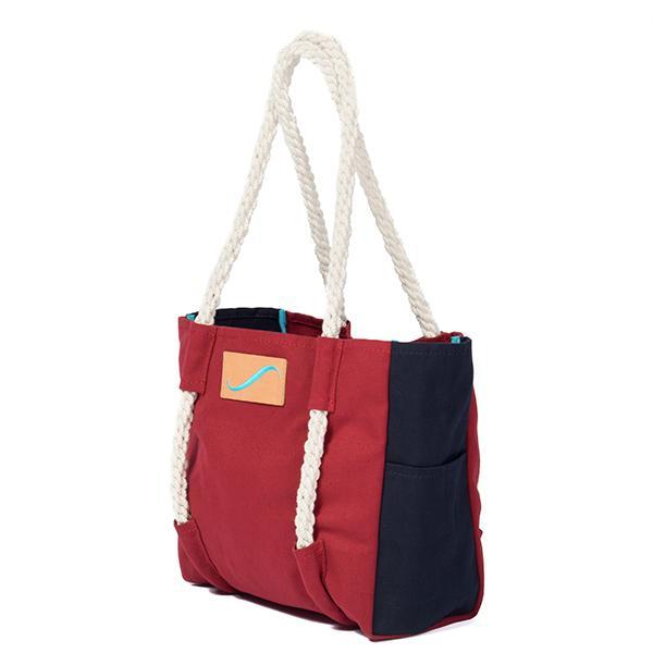 Premiere Classe Rope Beach Bag