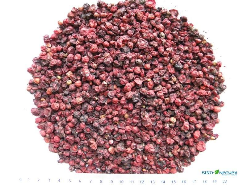 Schizandrae fruit - null