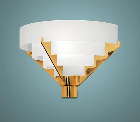 مصباح جداري - 6 C TER  إشارة