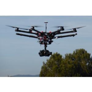 FOTOGRAFIA AÉREA CON DRONES PARA EMPRESAS -