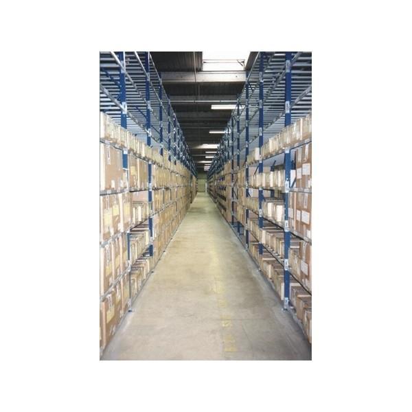 Stockages spéciaux - Rayonnage pour stockage de textiles