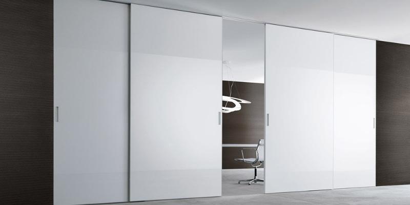 Pannello Graphis Plus - Porte e Finestre