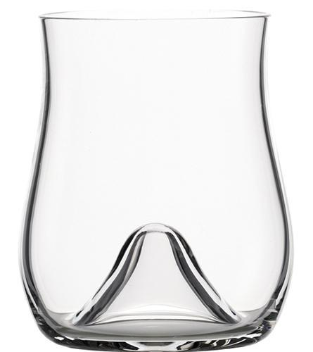 Drinking Glass Ranges - FLAME & FIRE Whisky small