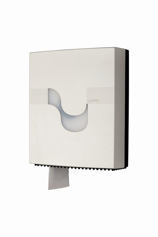 celtex L dispenser for toilet paper - Item number: 116 054