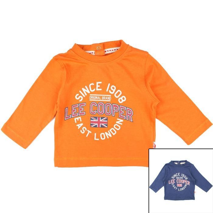 Mayorista Europa Camiseta Lee Cooper  - Camiseta y Polo de manga larga
