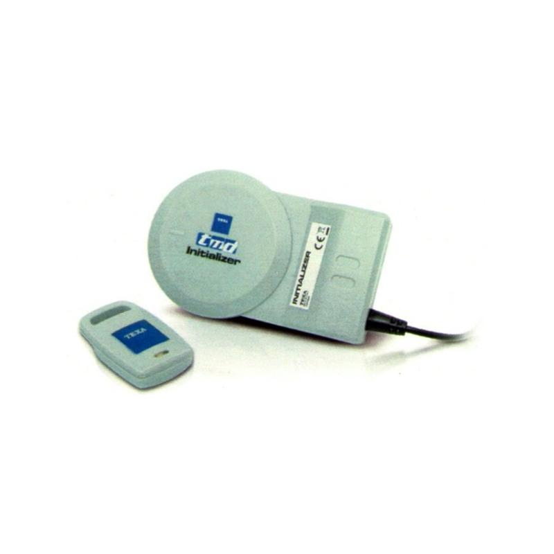 Texa TMD (diagnostic et tracking distance) - Diagnostic et émission