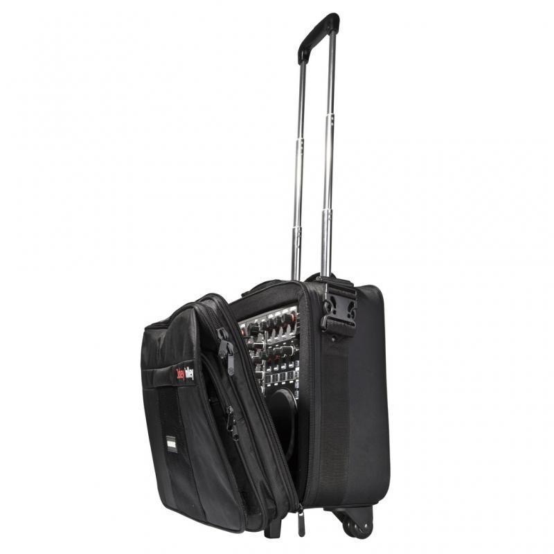 Universaltaschen - Reloop Jockey Trolley