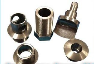 Stainless Steel Hoses Fittings