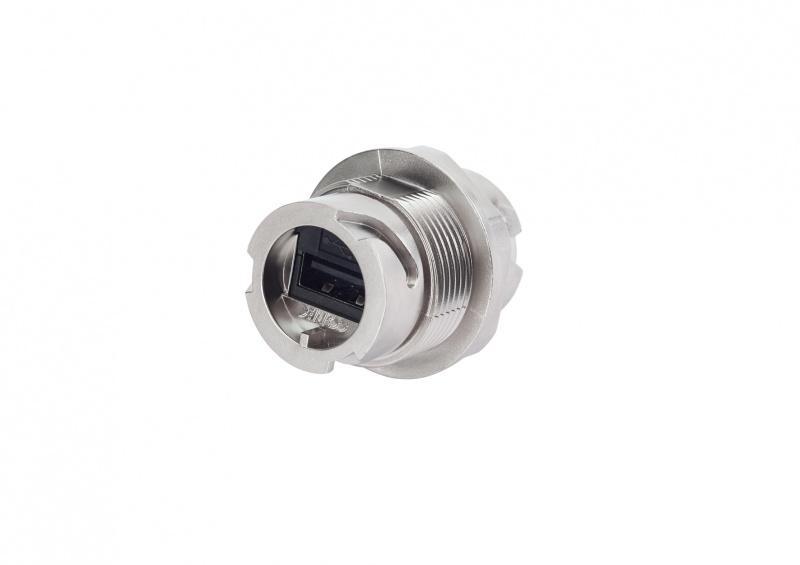 IP67 USB/Mini USB Connectors - IP67 USB/Mini USB Connectors
