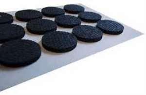 self-adhesive rubber bumper -  3m self adhesive bumpon furniture rubber feet self-adhesive rubber bumper