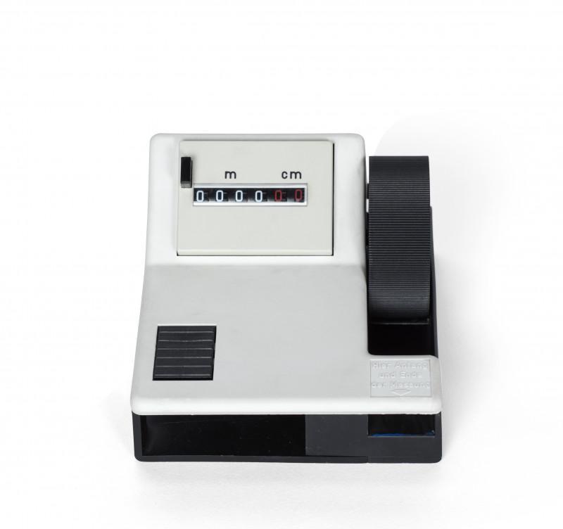MESSBOI 10 Längenmessgerät, Kabelmessgerät - Längenmessgerät zum Messen von Rundkabel