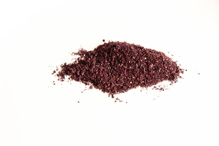 Blueberry Powder - Organic/Conventional