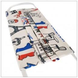 Masque 3 Plis Paris - null