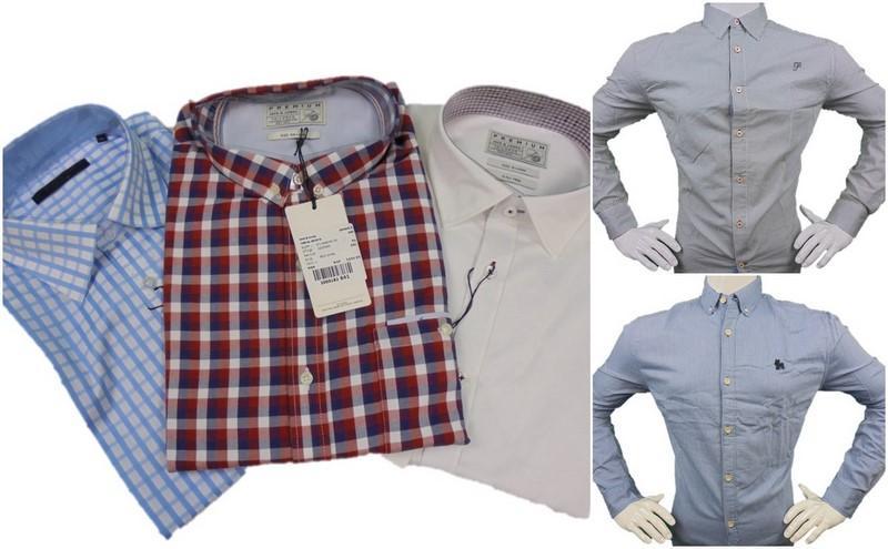 Mix di camicie di Jack&Jones