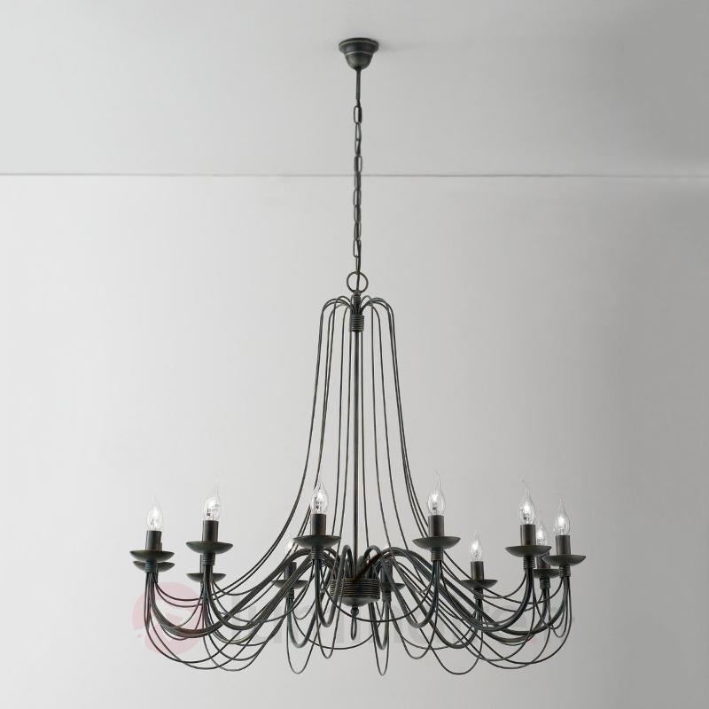 Lustre Antonina au design antique - Lustres classiques,antiques