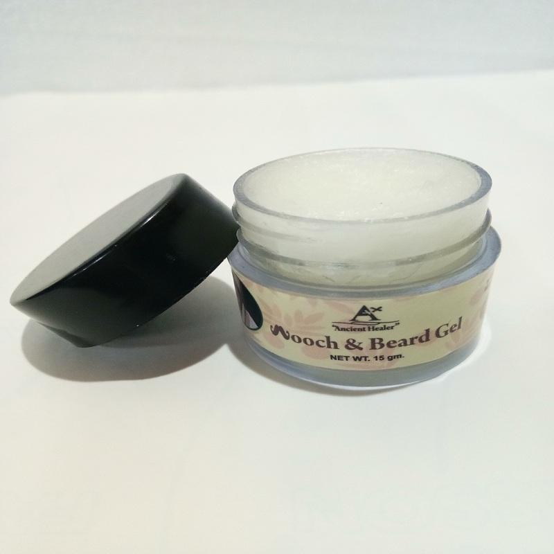 Ancient Healer beard gel 20grm. - beard gel