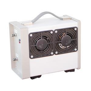 Peltier Kühler tragbar oder wandhängend - null