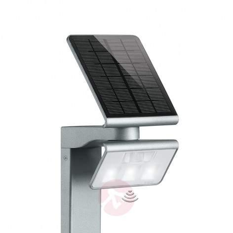 X-Solar L-S Solar LED outdoor wall light Efficient - outdoor-led-lights
