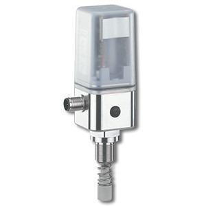 Intell. elektropneumatischer Stellungsregler GEMÜ 1434 µPos - Stellungsregler dient zur Steuerung von pneumatisch betätigten Prozessventilen