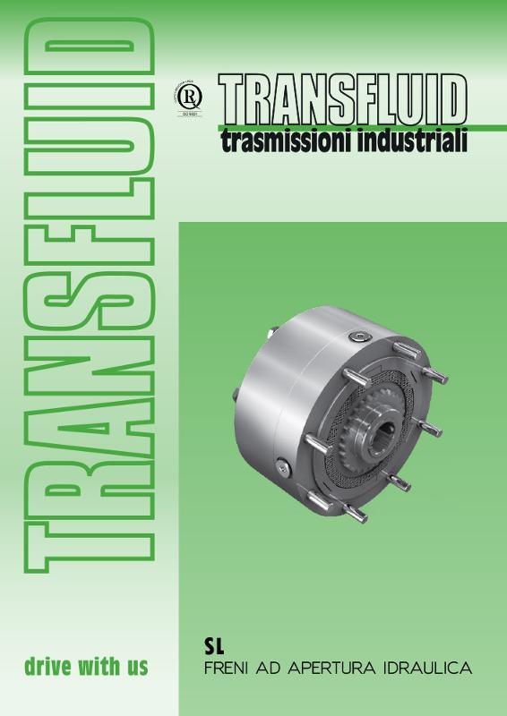 Freni - Controllo e Trasmissione del Moto Albero-Albero