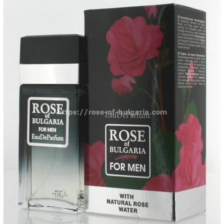 Eau de parfum pour homme - Soin corps
