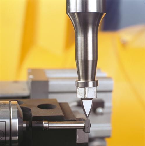 FlexTrim Blade Cutting Machines