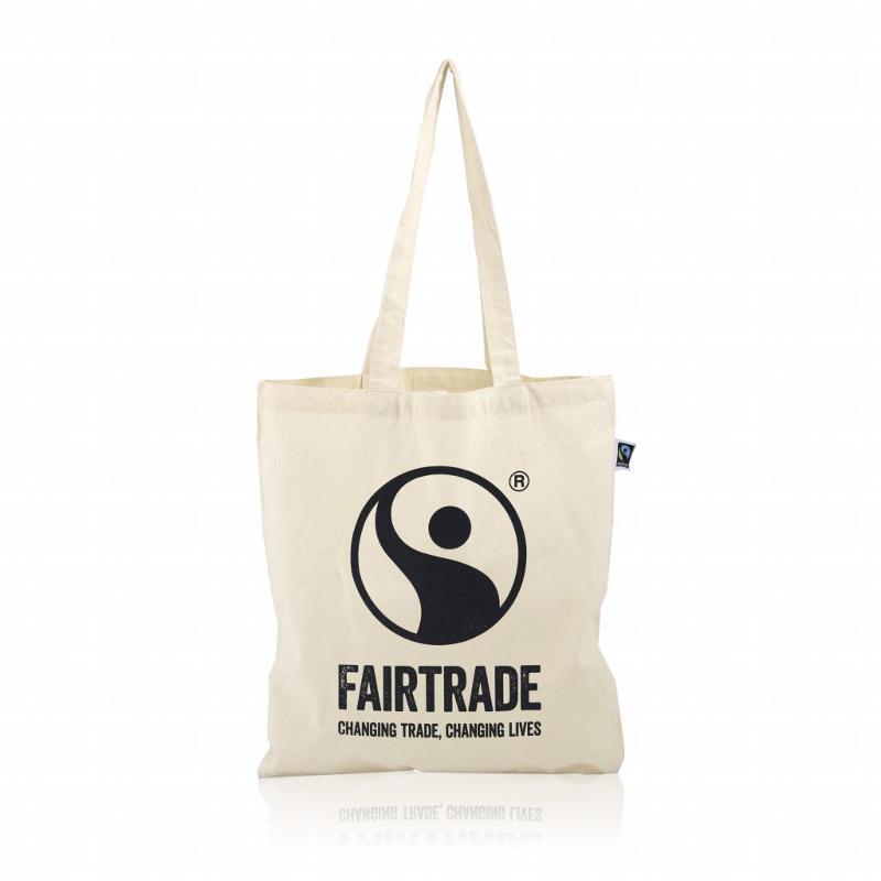 Sac en coton fairtrade - Coton Fairtrade