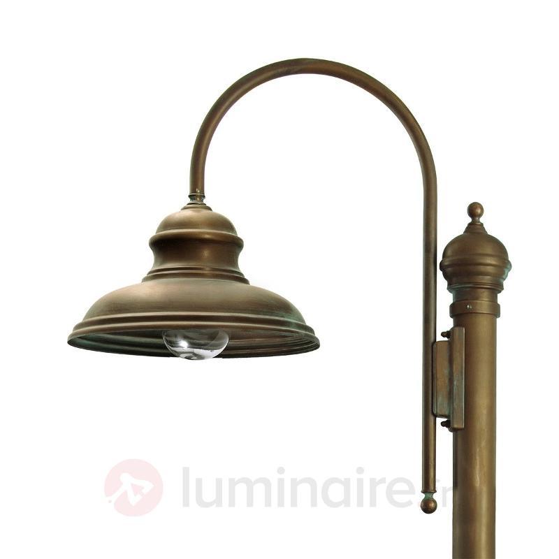 Lampadaire classique LUCA 155 cm - Toutes les bornes lumineuses