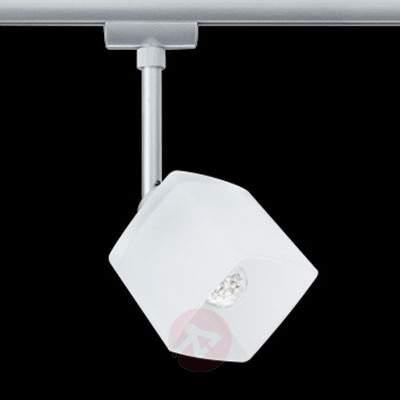 URail rail spotlight Quad GU10 LED