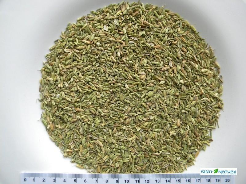 Fennel seeds - null